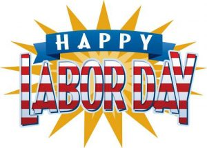 Acknowledging the Efforts of the Team on Labors' Day!