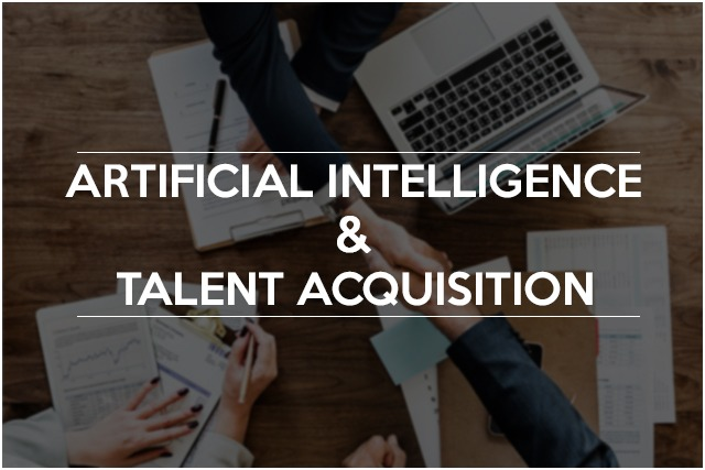 Artificial Intelligence And Its Impact On Talent Recruitment