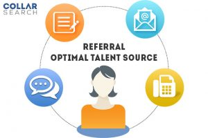 Referral Optimal Talent Source