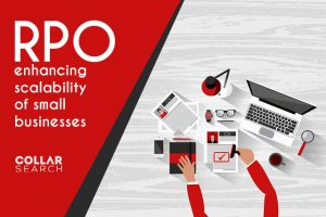 RPO for enhancing scalability of small businesses