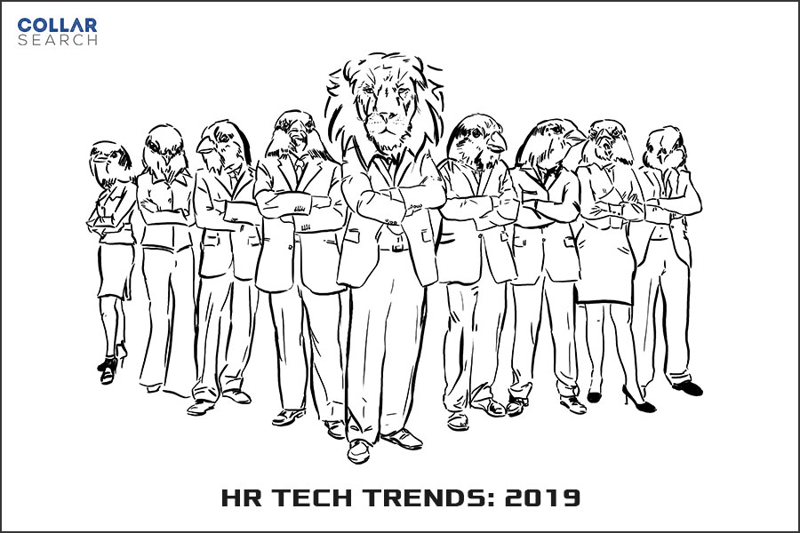 HR Tech Trend