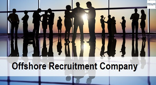 offshore recruitment company
