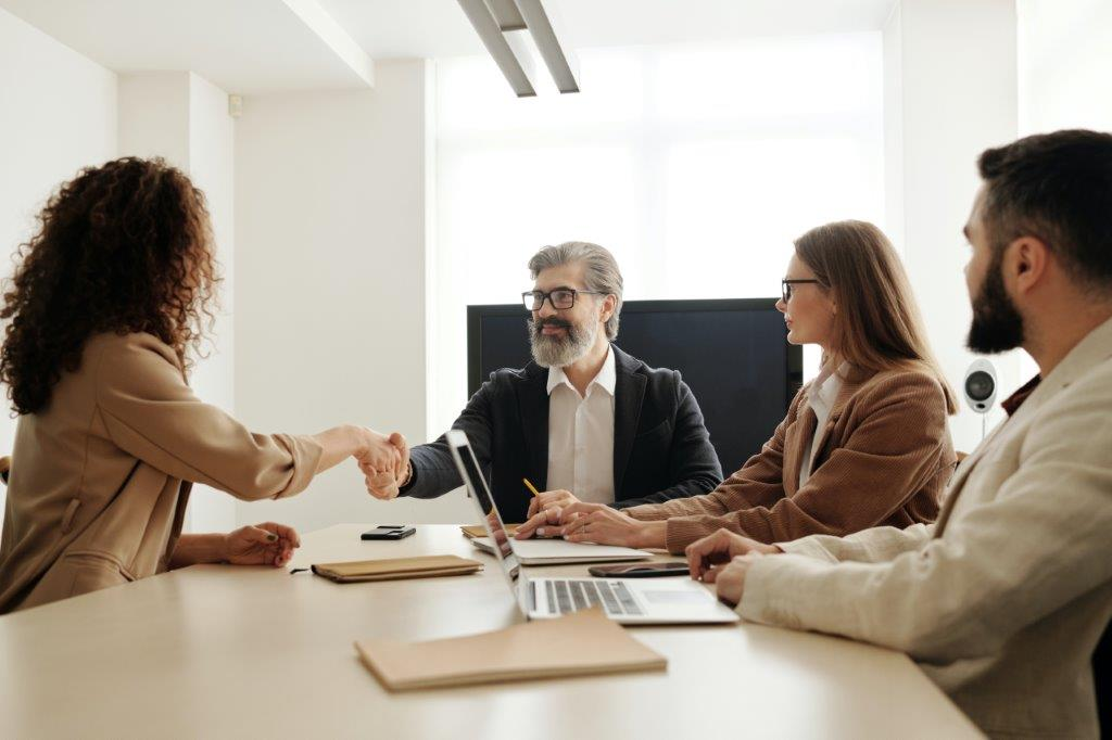 Improve Your Recruiting Experience